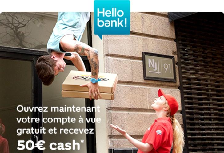 Hello bank 1