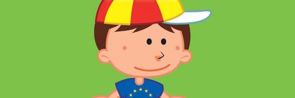 Carnet de jeux «L'Europe et toi» gratuit