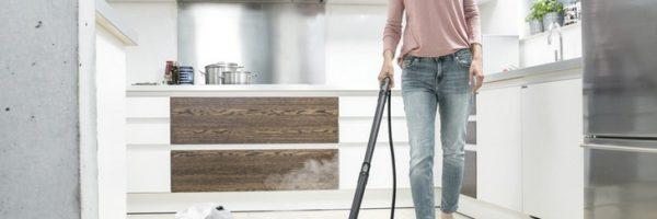 Nettoyeur vapeur Kärcher : satisfait ou remboursé