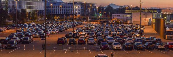 Parking aéroport : comparez et trouvez le moins cher