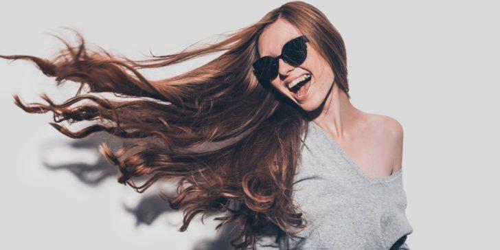 Cheveux Garnier