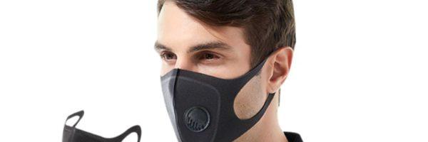 Jusqu'à 73% de réduction sur les masques OxyBreath Pro