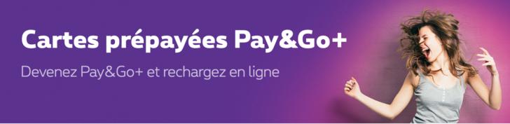 Promo Proximus : 10€ de crédit et 3GB pour 5€ seulement