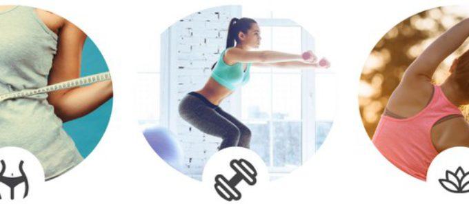 Programme sportif Croq'Body offert pendant 1 mois