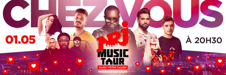 NRJ Music Tour