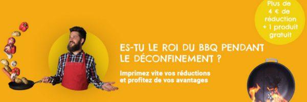 Bouteille Spa Touch gratuite et 4€ de réduction