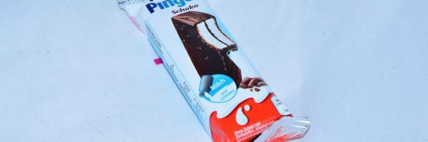 Kinder Pingui 100% remboursé