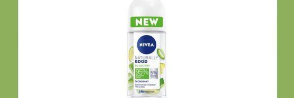 Déodorant bio Nivea 100% remboursé