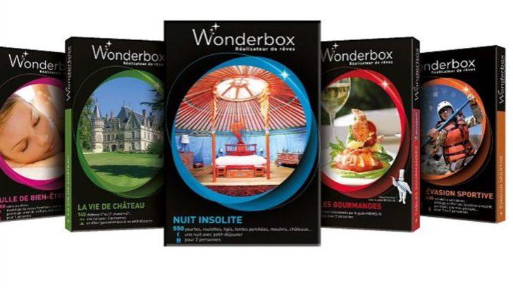 Abonnement Télépro : recevez un bon Wonderbox de 25€