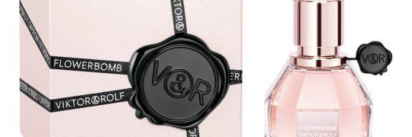 Échantillon gratuit du parfum Viktor&Rolf