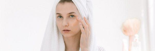 Échantillons de crème et de sérum visage gratuits