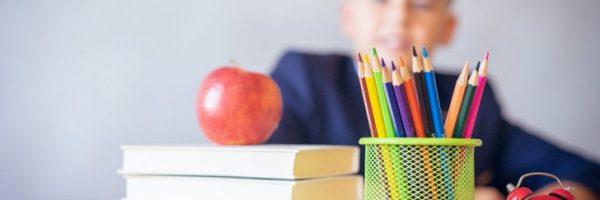Bons de réduction pour la rentrée scolaire