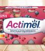 Actimel Supermix 100% remboursé
