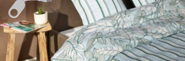 Femmes d'Aujourd'hui : parure lit et chargeur gratuits