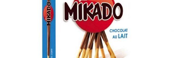 Shopmium : paquet de Mikado 100% remboursé