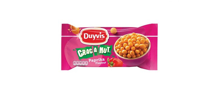 duyvis crac a nut